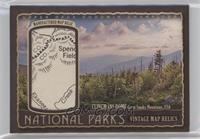 Great Smoky Mountains - Clingmans Dome /34