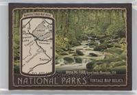 Great Smoky Mountains - Roaring Fork /34