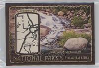 Rocky Mountains - Alluvial Fan /15