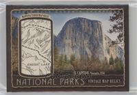 Yosemite - El Capitan /90