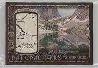 Rocky Mountains - Emerald Lake /15