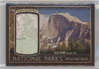 Yosemite - Half Dome /90