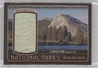 Yosemite - Lembert Dome #/90