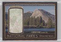 Yosemite - Lembert Dome /90