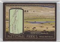 Yellowstone - Hayden Valley /72