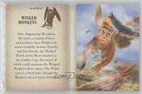 Winged Monkeys /10