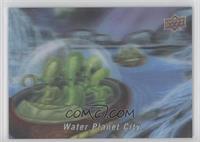 Tier 5 - Water Planet City