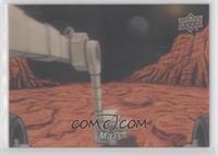 Tier 1 - Mars