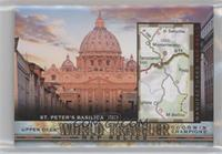 St. Peter's Basillica, Italy