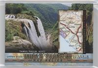 Tamul Falls, Mexico