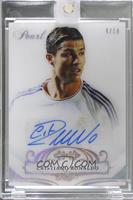 Cristiano Ronaldo [Uncirculated] #/10