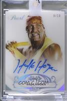 Hulk Hogan [Uncirculated] #/10