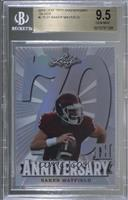 Baker Mayfield [BGS 9.5 GEM MINT]