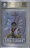 Sam Darnold [BGS 9.5 GEM MINT]