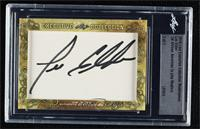 Lee Elder [Cut Signature] #/1