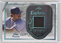 Mike Piazza #/6