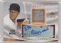 Stan Musial #/15