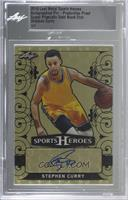 Stephen Curry /1 [Uncirculated]