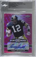 Terry Bradshaw [Uncirculated] #/1