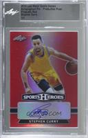 Stephen Curry [Uncirculated] #/1