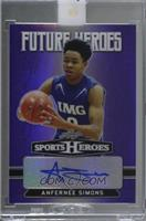 Anfernee Simons /10 [Uncirculated]
