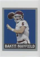 Baker Mayfield /20