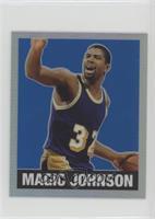 Magic Johnson /20
