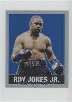 Roy Jones Jr. #/20