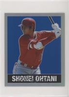 Shohei Ohtani #/20