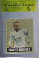 Wayne Rooney /1 [BRCR9.5]