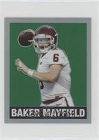 Baker Mayfield /5