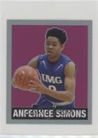 Anfernee Simons /10
