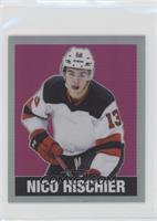 Nico Hischier #/10