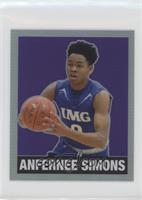 Anfernee Simons /15