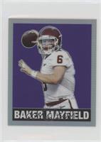 Baker Mayfield /15