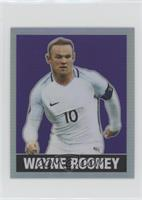 Wayne Rooney #/15