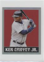 Ken Griffey Jr. /3