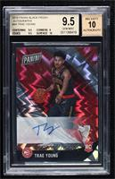Trae Young [BGS9.5GEMMINT]