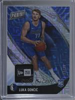 Rookies - Luka Doncic /25