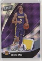 Lonzo Ball #/1