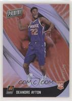 Rookies - DeAndre Ayton /199
