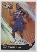Rookies - DeAndre Ayton #/199