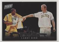Larry Bird #/25