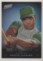 Reggie Jackson /199