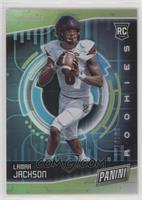 Rookies - Lamar Jackson #/199