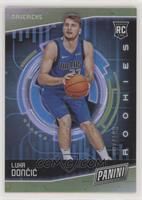 Rookies - Luka Doncic /199