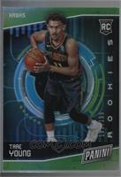 Rookies - Trae Young #183/199