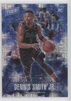 Rookies - Dennis Smith Jr. (Dallas Mavericks) #/25