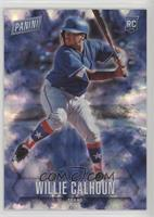 Rookies - Willie Calhoun #/50