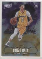 Rookies - Lonzo Ball (Lakers) #/399